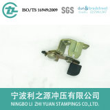 Cable Control Stamping Parts Unit for Cars