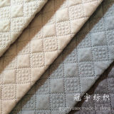 Upholstery Quilt Compound Fabric for Home Textile