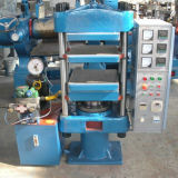 Xlb 350X350 25t Rubber Vulcanizing Machine