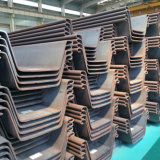 Sheet Pile of The Largest Effective Width
