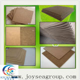Hardboard with High Quality 2mm for Packing Present