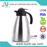 Double Wall Stainless Steel Coffee Pot /Water Jug for Drinking (JSUL)