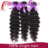 Wholesale Top Quality Virgin Brazilian Hair Deep Wave