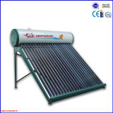 Quality-Assured Stainless Steel Unpressurized Solar Water Heating