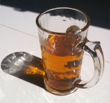 Hot Sale Glass Beer Cup