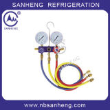 Manifold Gauge for Refrigeration Parts (Sh-M40336)
