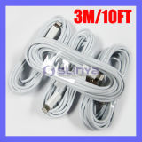Extra Long 3m 10FT Mobile Phone 8 Pin USB Cable Charger Sync Lightning Cable for iPhone 7 7 Plus iPad Mini Air PRO