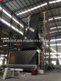 Geomembranes Type and HDPE Material Fish Farm Tank Liner Geomembrane