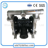 Pneumatic Crude Transfer Stainless Steel Circulating Pump