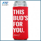 Good Promotional Insulated Beer Can Cooler Neoprene Holder