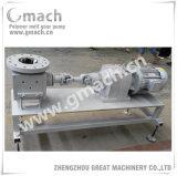 Melt Pump Chemical Pump for Reaction Kettle as Discharge Pump