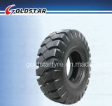 OTR Tyre/Port Use Tyre (1600-25) with E4 Pattern