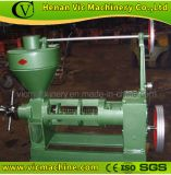 Oil Press (6YL-100) , Screw Oil Press, Cottonseeds Oil Press