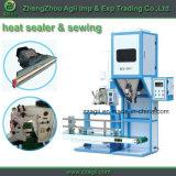 High Efficiency Granule Rice Sugar Seeds Grain Packing Machine