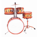 Drum Set (CSBL-DR16)