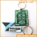 Promotion Gift Keychain with Keyring (YB-LY-K-03)