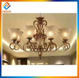 European Series Pendant Modern Chandelier LED Ceiling Lamp