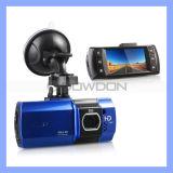 Camera Car Recorder with Night Version Video Recorder Camera Car Black Box (Camera-609)