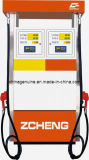 Zcheng Gas Station Rainbow Series Fuel Dispenser Zc-11122