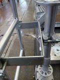 Steel Rosette Ringlock Scaffolding for Construction (FF-0001)