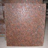 Flamed G562 Granite Floor Tiles for Middle East Market