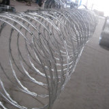 Concertina Barbed Wire Mesh