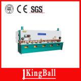 QC11y Guillotine Shearing Machine (QC11Y-20X6000)