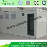 Self Contained Container House