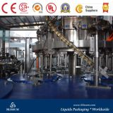 Small Plastic Bottle Soft Drinks Bottling Machine