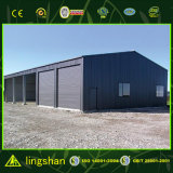 Cheap Prefabricated Warehouse Building with ISO Certificated