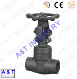 Made in China Wholesale Forged Steel Valve