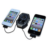 Magnetic Induction Charging Battery Pack for iPhone (PG-IH127)