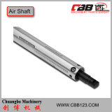 Key Type Air Shaft for Indian Printing Machine