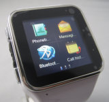 Smart Watch Mobile Phone Bluetooth Pair Android Phone (QT-S2)