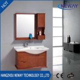 Factory Solid Wood Wall Bathroom Vanity Modern