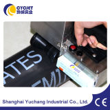 Cycjet 2017 Industrial Handheld Ink Jet Printer for Carton Date Printing