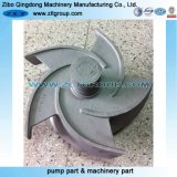 Centrifugal Replacements Pump Impeller 8X10-13 for Sale