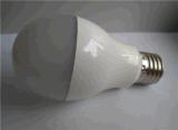High Power LED Bulb Aluminum&Plastic 80lm/W