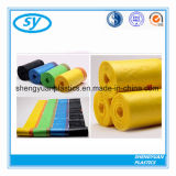 Factory Price Plastic Garbage Bags with Drawstring