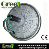 10kw 150rpm Disc Coreless Axial Flux Pmg with BV