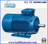 75kw Three Phase AC Electrical Motor