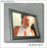 CE Approved Single Side Clip Frame Lightbox