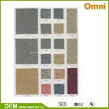Furniture Fabric with Multi-Colored Options and Customized (OMNI-FF-01)