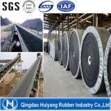 Rubber Conveyor Belt with Big Angle