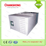 Air Cooler Packaged Rooftop Unit Cooling Machine Cooling System