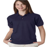 Short Sleeve Blank Plain Polo Shirt