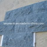 Mushroom Stone, G612 Green Granite Tile for Outdoor Wall Cladding