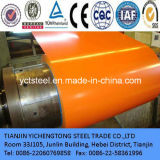 High Quality Prepainted Steel Coil-PPGI