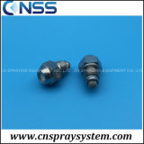 High Pressure Needle Jet Nozzle with Filter