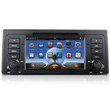 Pure Android 4.0 OS GPS Navigation DVD Player System for Old BMW 3 Series E39 E53 X5